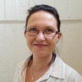 Kuvassa on Niina Lindbladin kasvokuva.