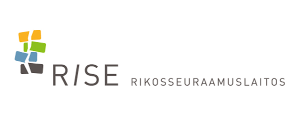 Kuvassa on Rikosseuraamuslaitoksen logo.